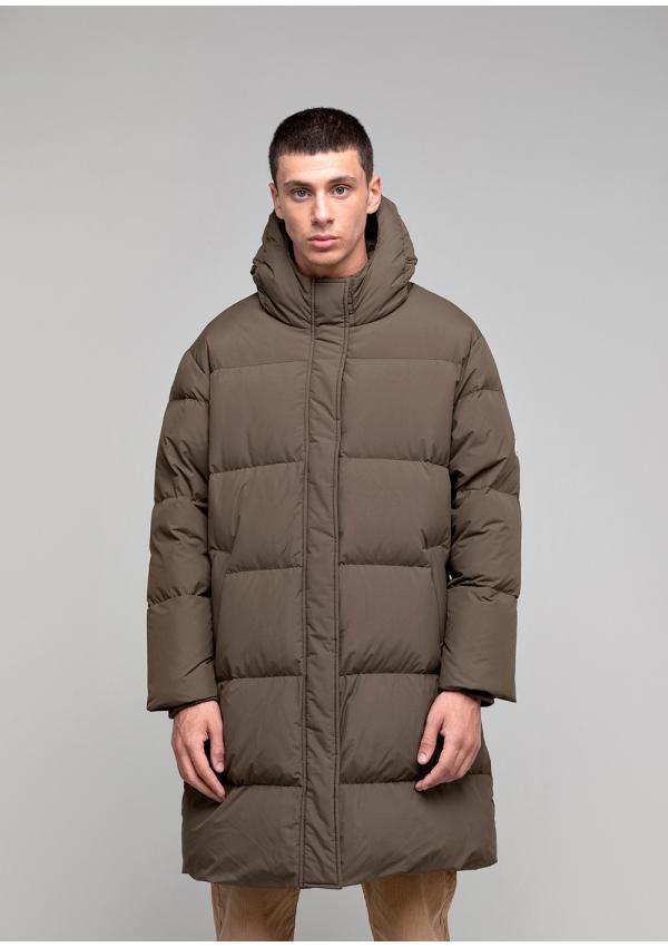 Gilen down jacket