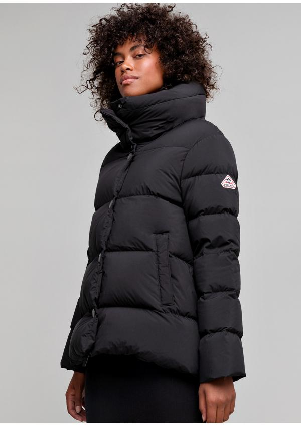 Elaura down jacket