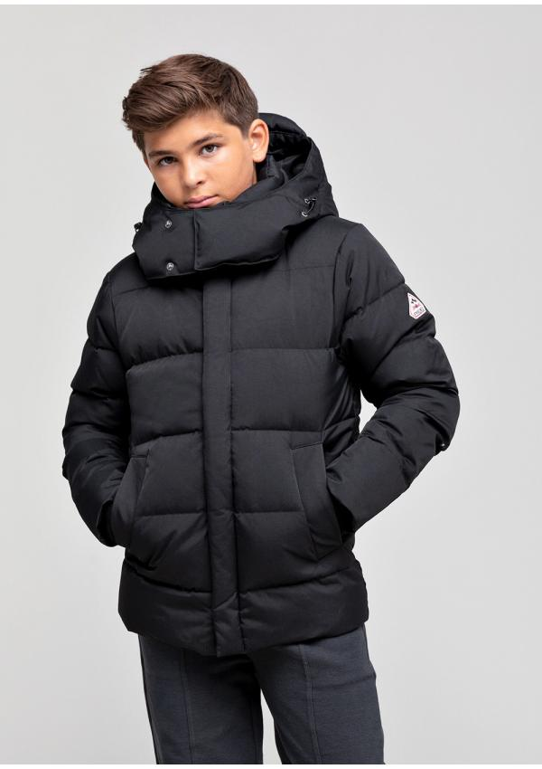 Belfort down jacket for boy