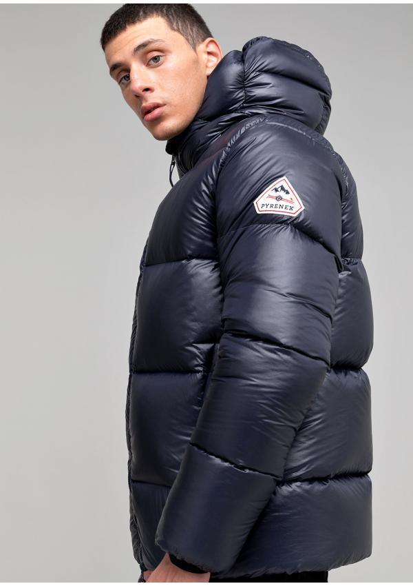 Chinook XP down jacket