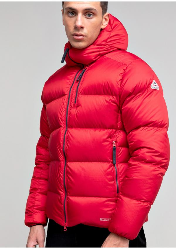 Hudson XP down jacket