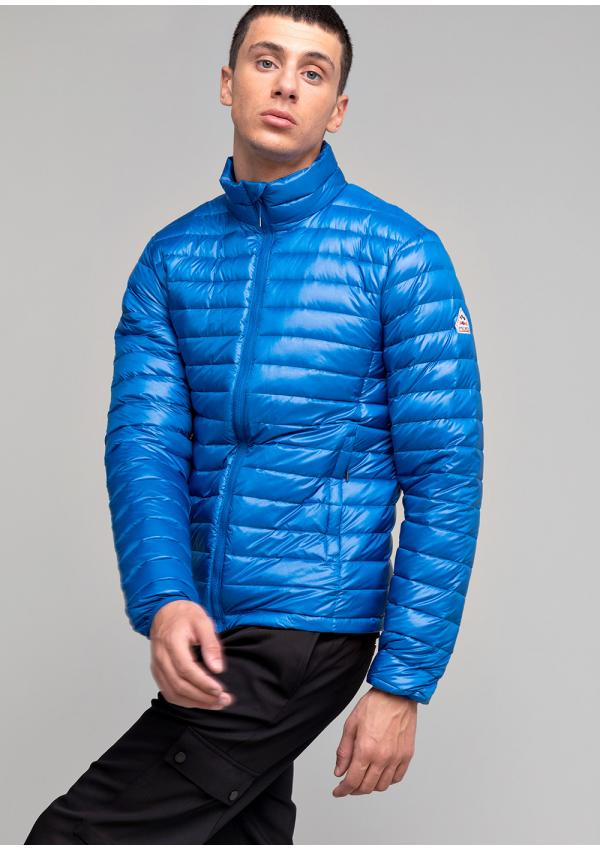 Bruce SC light down jacket