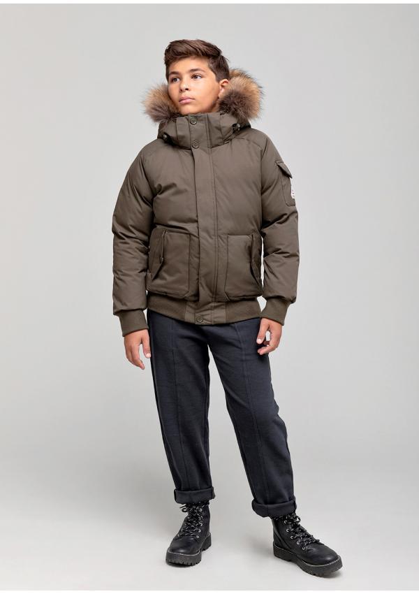 Jami down jacket