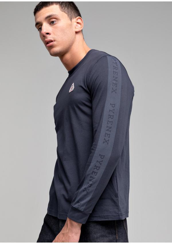 T-shirt manches longues Bario