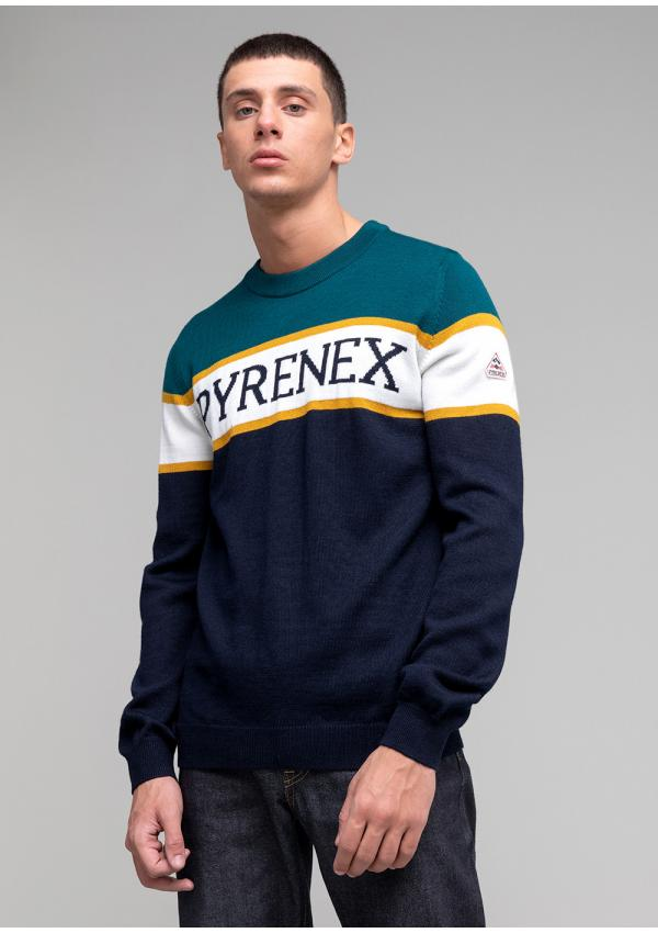 Mederic pullover