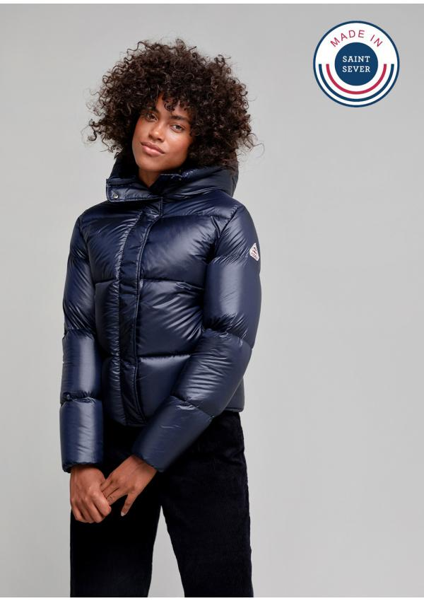 Karla down jacket