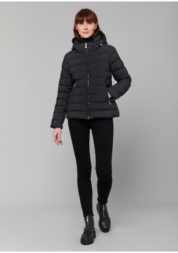 Spoutnic Soft down jacket