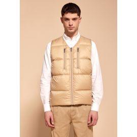 Escape down vest
