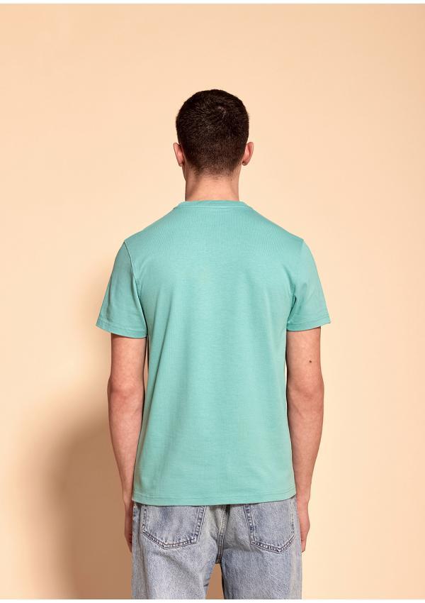 T-shirt Lustou