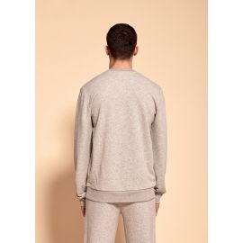 Charles Unbrushed pullover