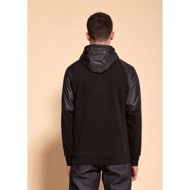 Whitewater Unbrushed pullover