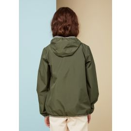 Hendrick kids windbreaker