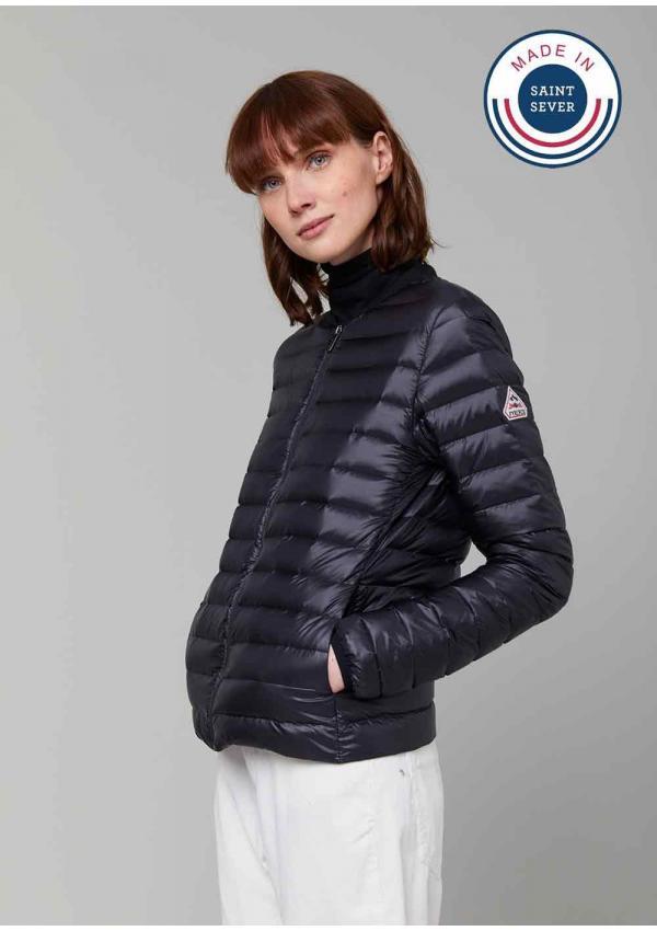Eulalie ultralight down jacket