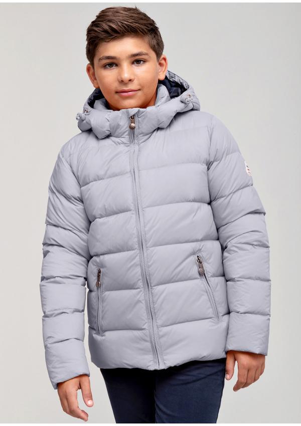 Spoutnic kids down jacket