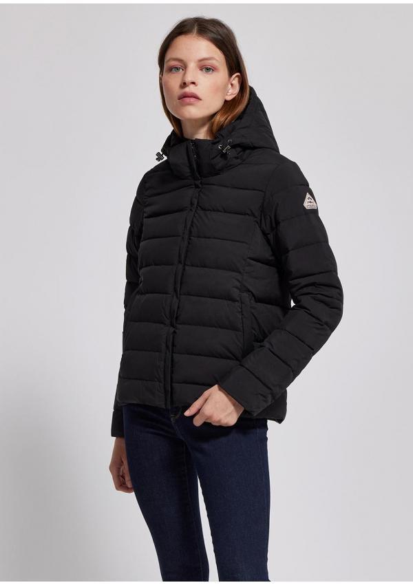 Spoutnic women down jacket
