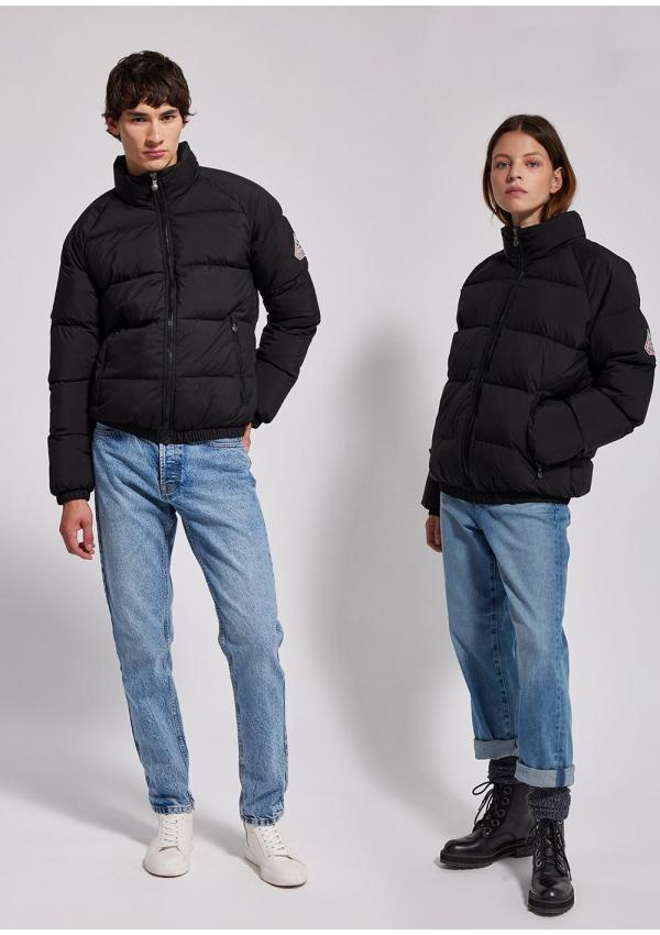 Mythic soft down jacket