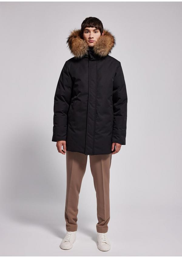 Parka homme Annecy
