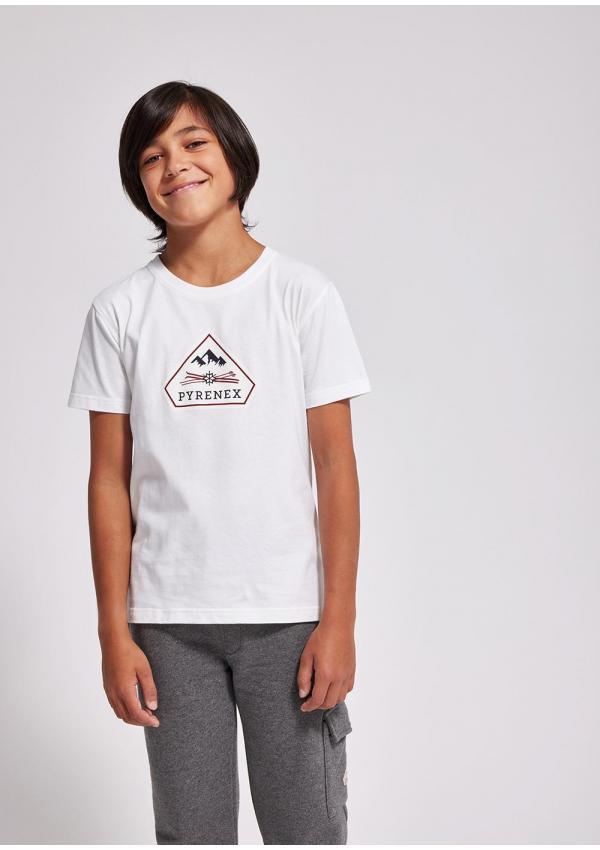 T-Shirt enfant Karel