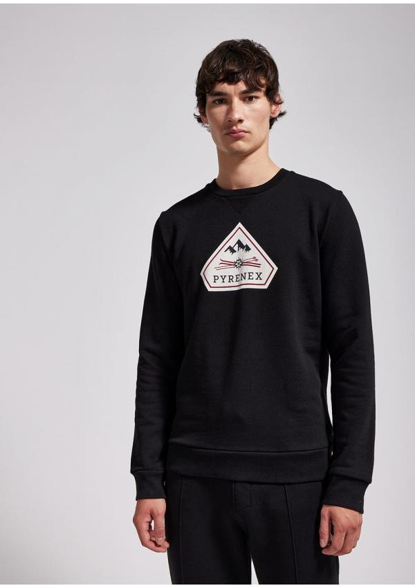 Pullover homme charles
