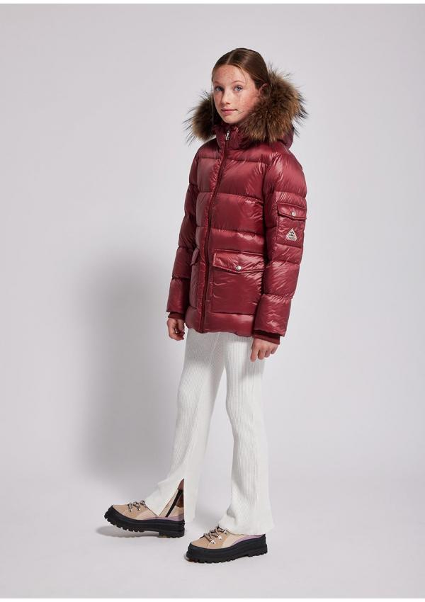 Girl down jacket Authentic...