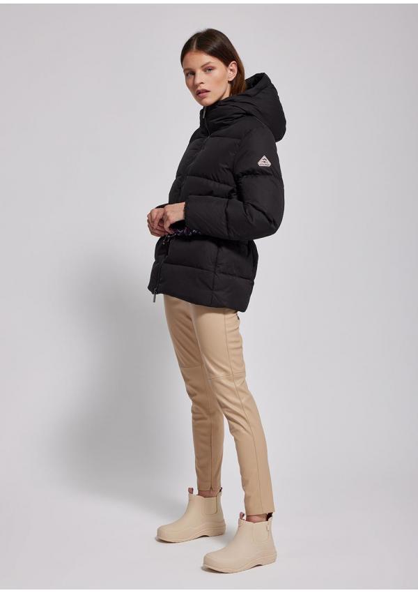 Amber women down jacket
