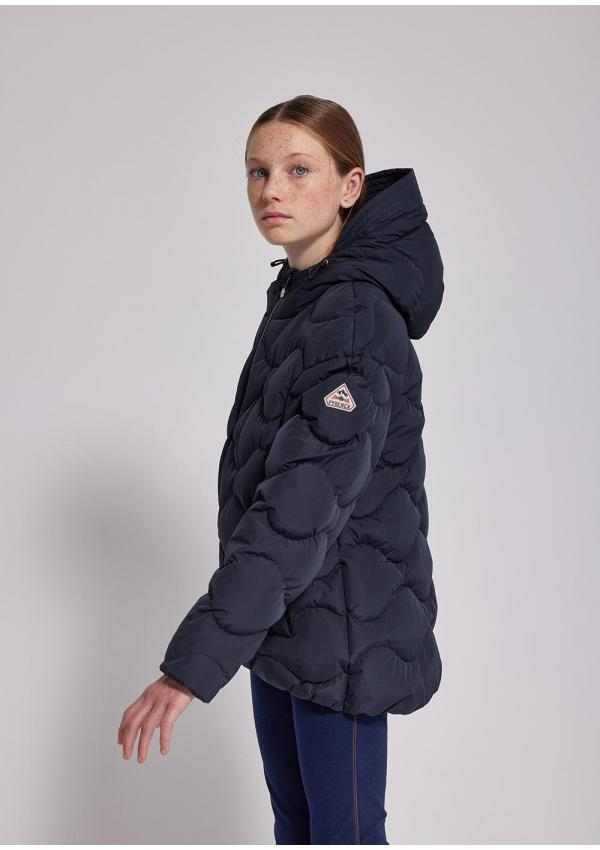 Louna girl down jacket