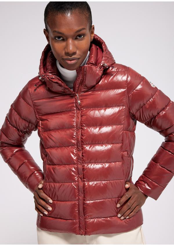 Women down jacket Spoutnic...