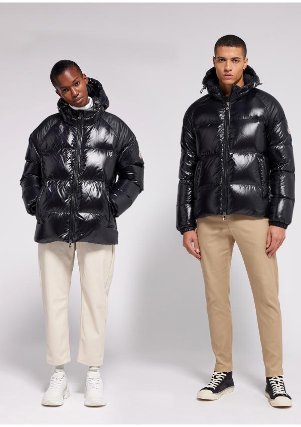 Sten down jacket