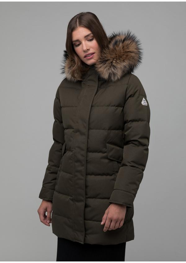 Grenoble women down parka