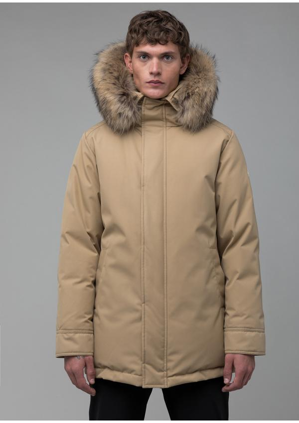 Annecy men down parka