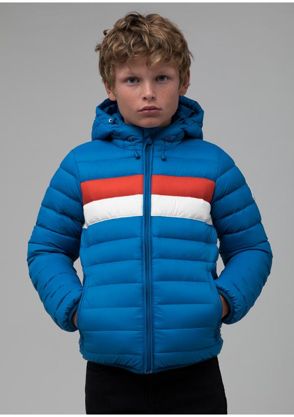 Montardo boy down jacket