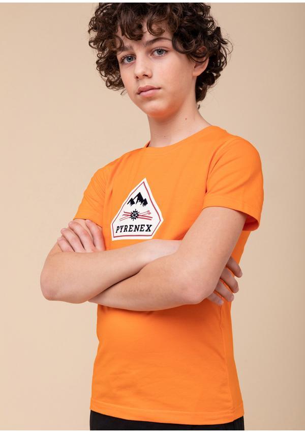 T-shirt Karel pour enfant