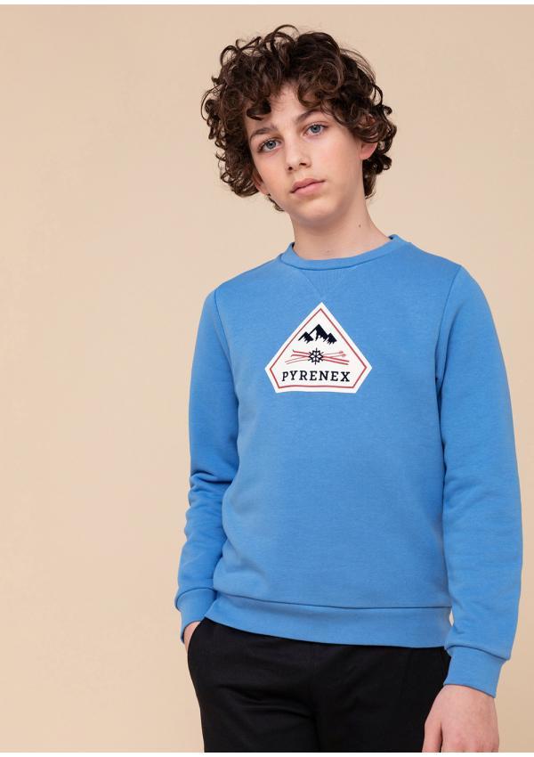 Charles pullover kid