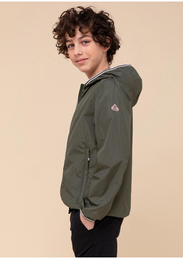 Hendrick kid windbreaker