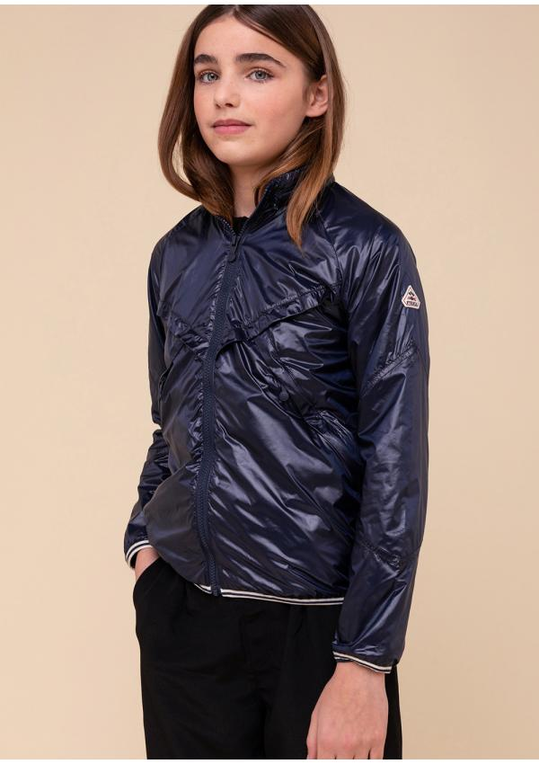 Motola girl windbreaker