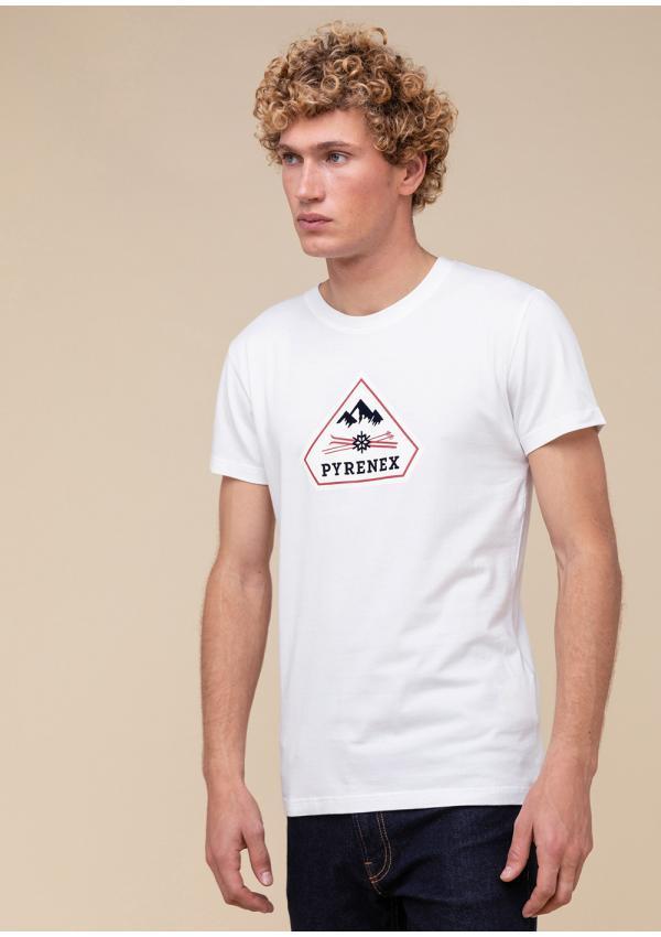 T-shirt Karel Homme