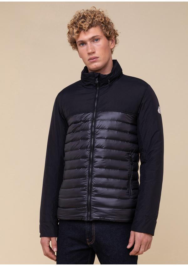 Laudon Hybrid jacket