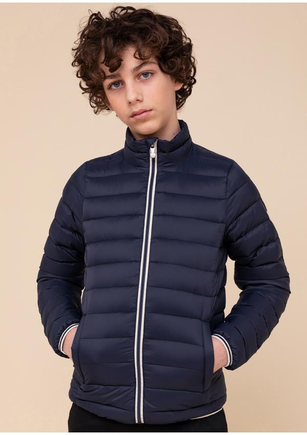 Morgan down jacket boy