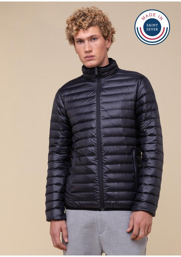 Mauco ultralight down jacket
