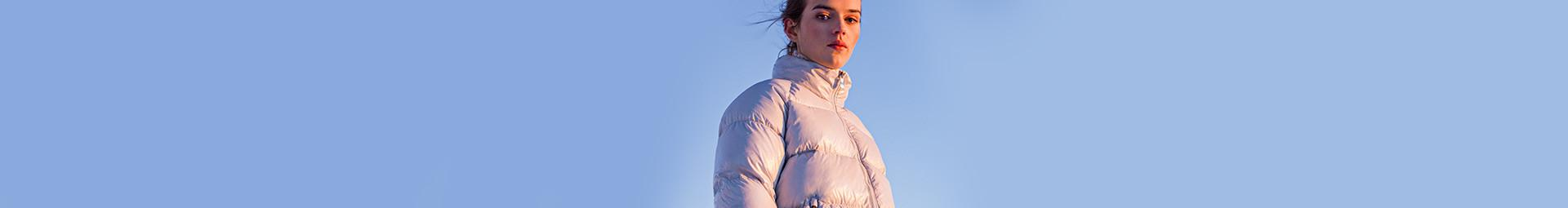 Women's Classic & Warm Duck Down Jackets | Pyrenex