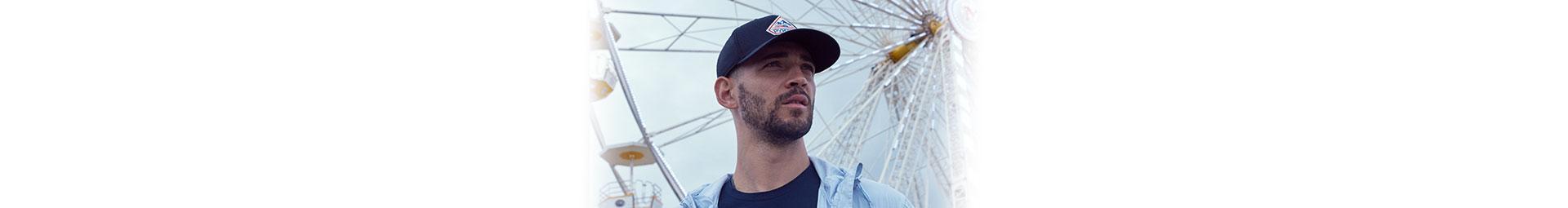 Collection mode homme Pyrenex : Doudounes, Parkas et Coupe-vent de tendance pour hommes.