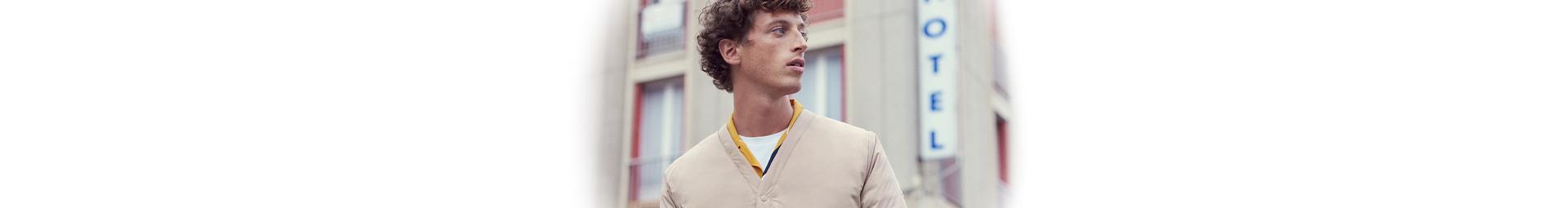 Lightweight mens, lightweight down jackets | Pyrenex