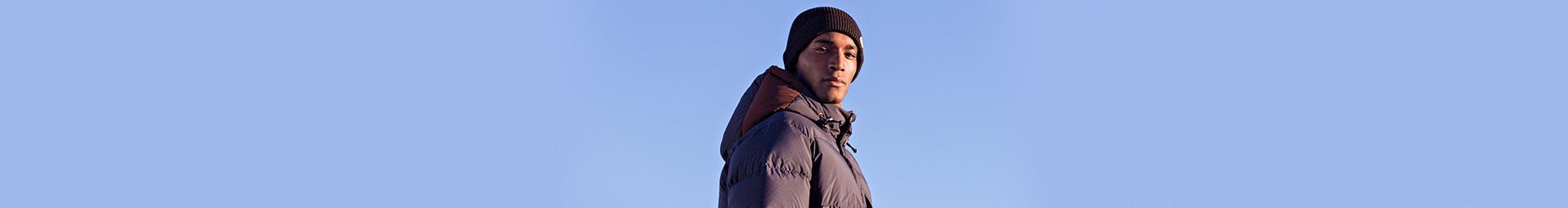 Mens beanie hat | Pyrenex