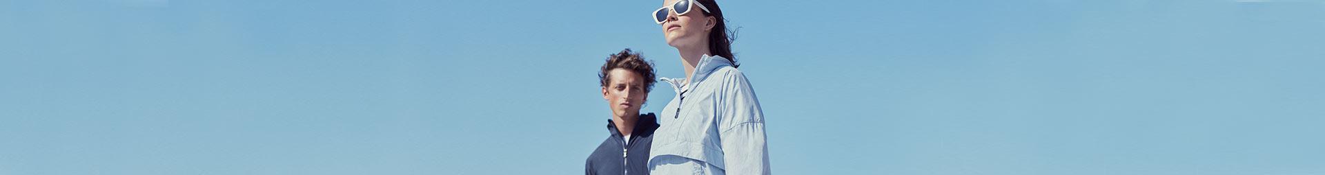 Soldes d'hiver   Doudounes, parkas, vêtements et plus   Pyrenex