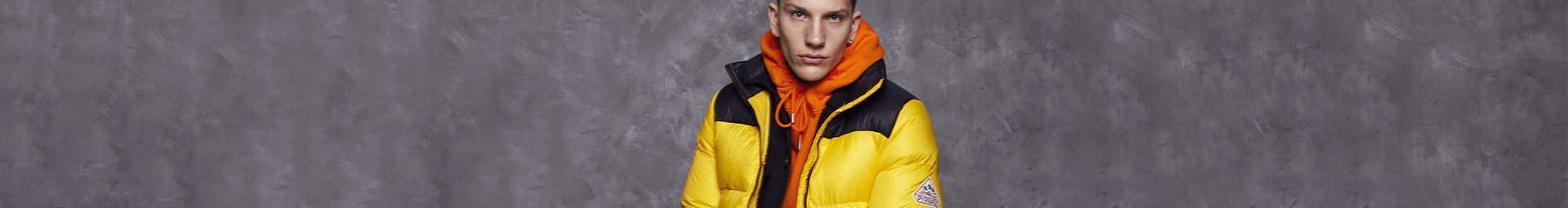 Men down jackets, parkas, vests | Pyrenex® outdoor apparel | Since 1859