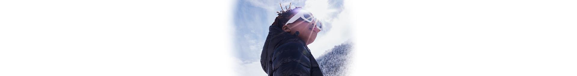 Pyrenex® manteau enfant hiver protégeant du froid hivernal du 8 ans à 16 ans