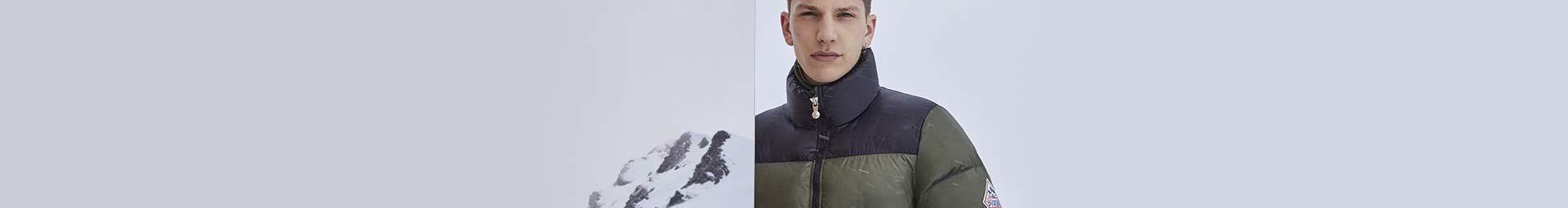 Doudoune homme | Doudounes légères, chaudes, sans manches - Pyrenex