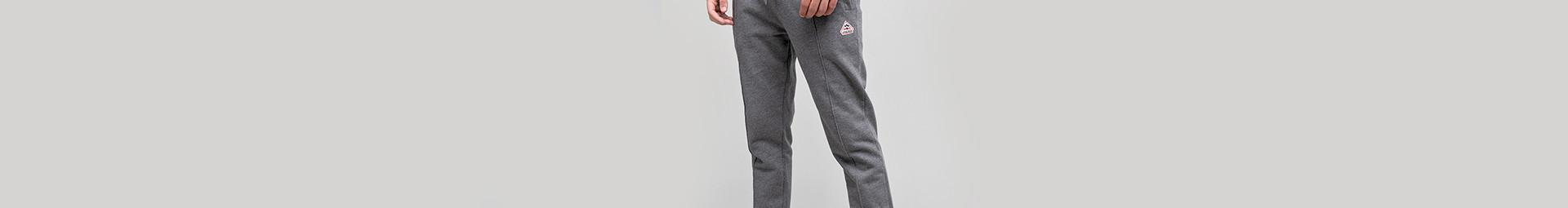 Men pants and shorts | Pyrenex | New arrivals
