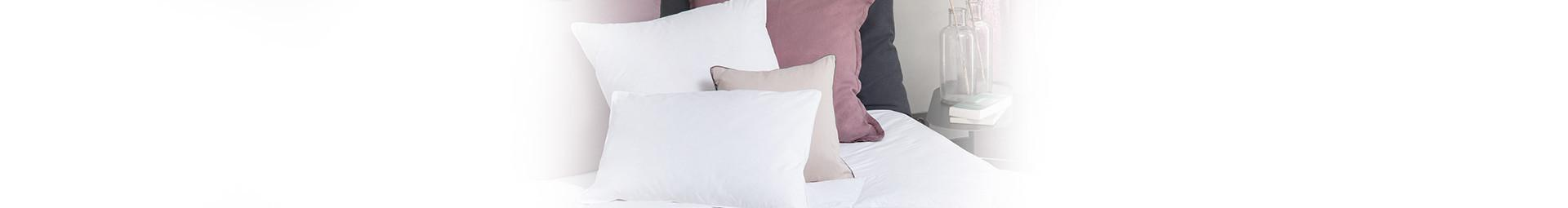 Premium Super Soft Pillows, Ultra Soft French Down Pillows - Pyrenex