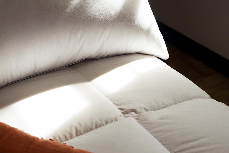 Bedding Pyrenex